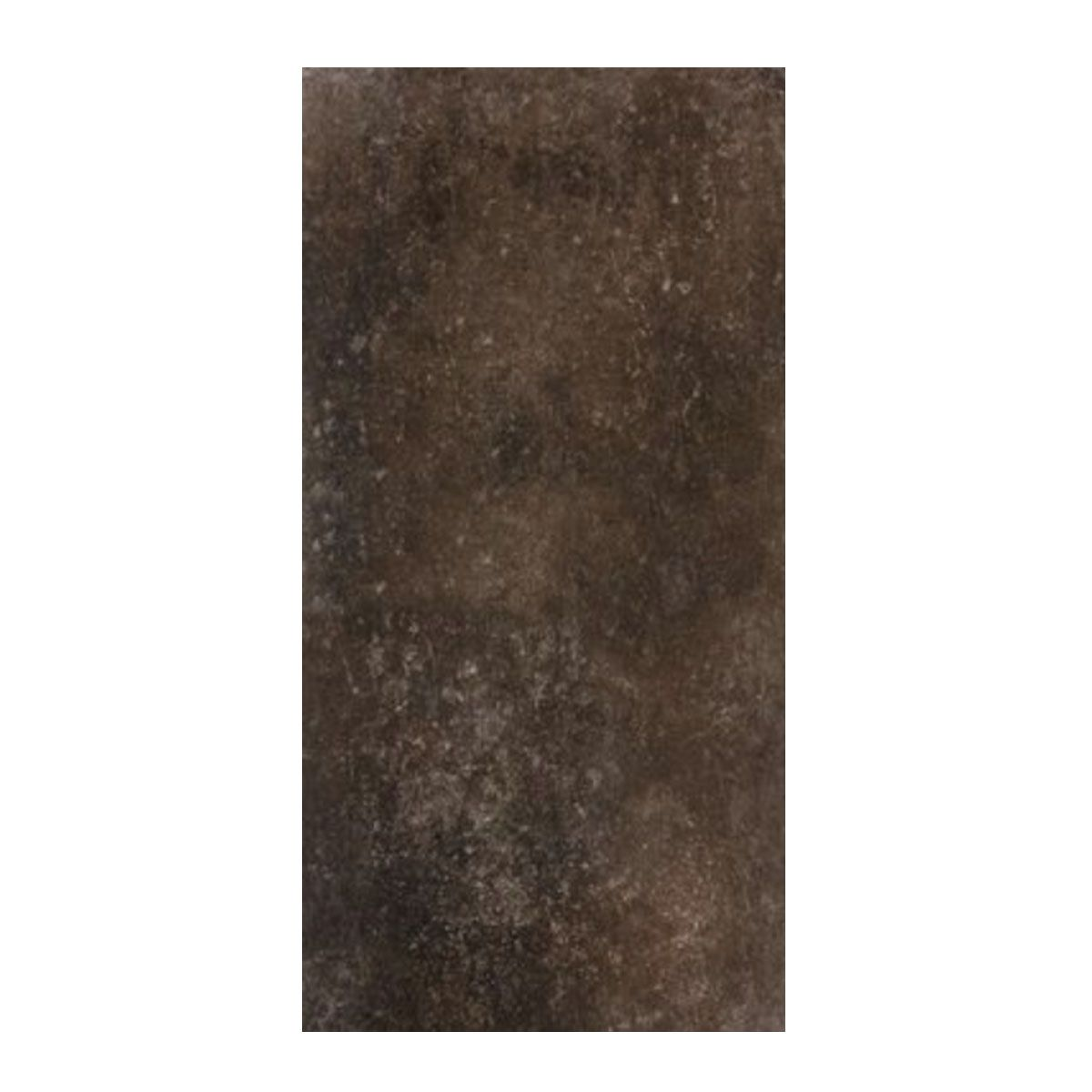 RAK Maremma Dark Brown Matt Tile 600 x 1200mm