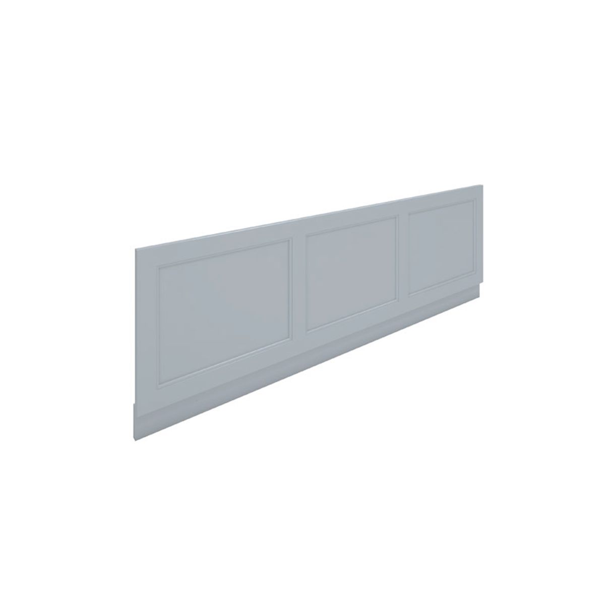 RAK Washington White Front Bath Panel 1800mm