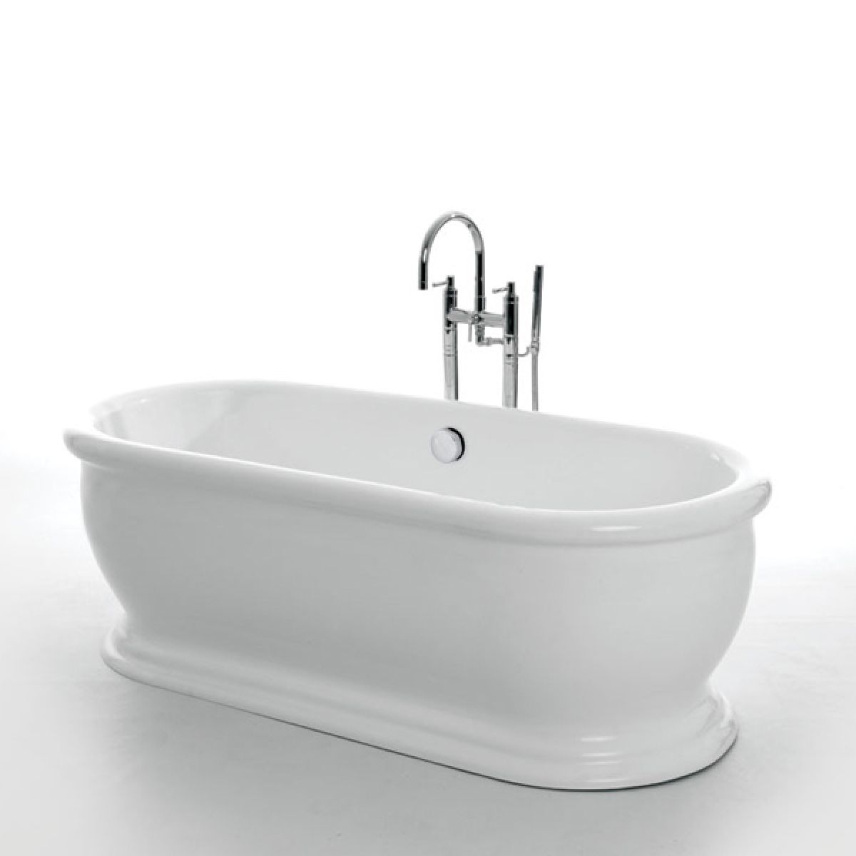 Royce Morgan Aldo Freestanding Bath