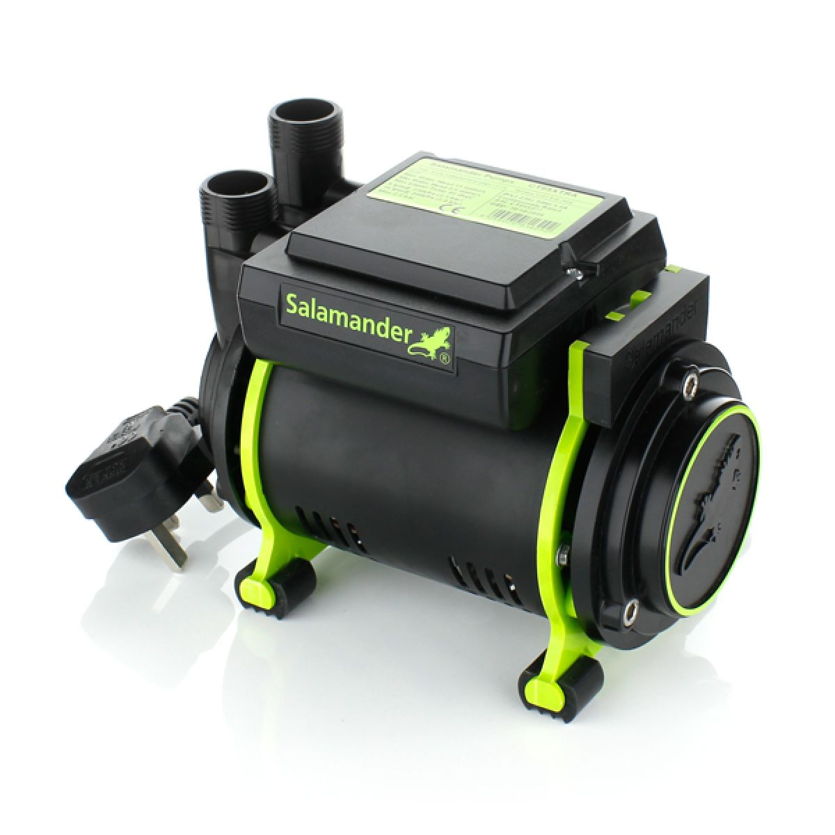 Salamander CT 85 Xtra 2.5 Bar Single Shower Pump
