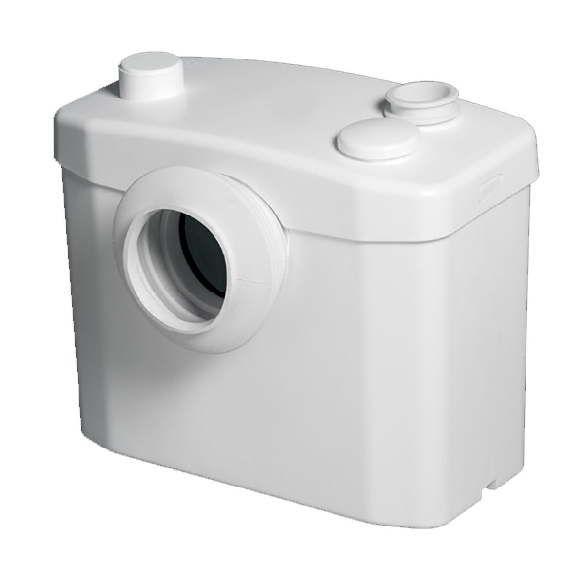 Sanitop Small Bore Macerator