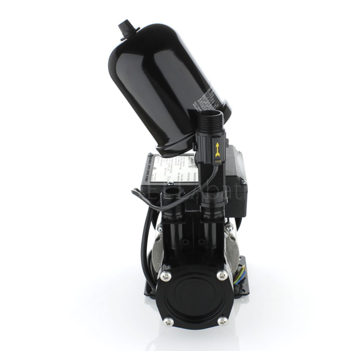 Stuart Turner 46534 Showermate Universal Single 2.6 Bar Pump Right