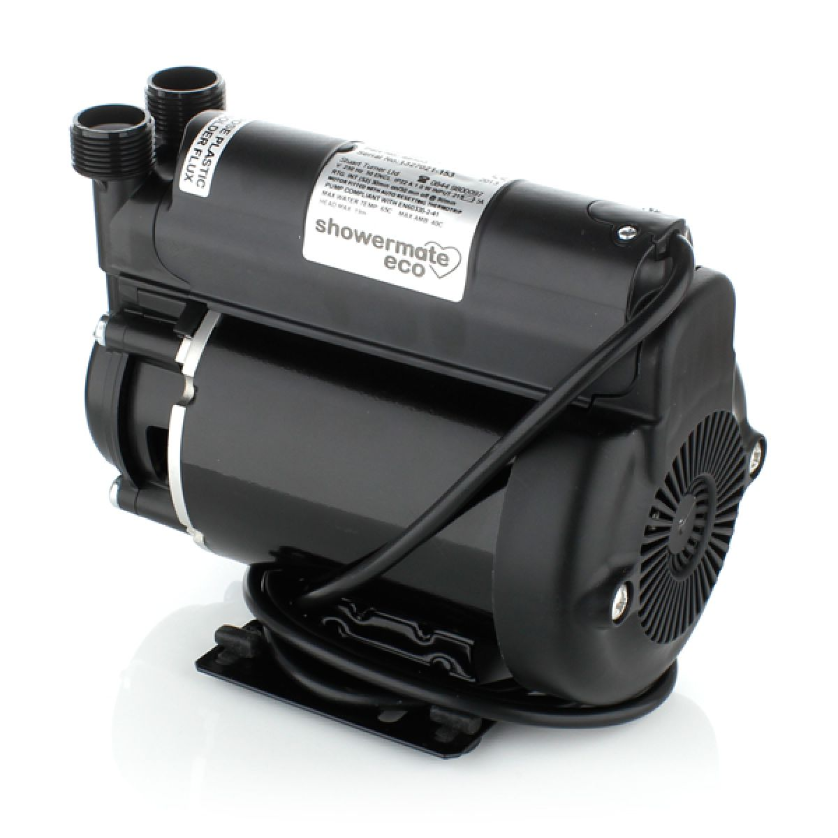 Stuart Turner 46503 Showermate Eco Standard Single 2.0 Bar Pump