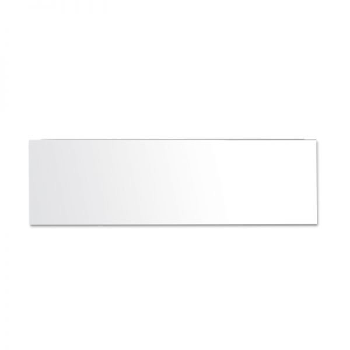 Tavistock Ethos Front Bath Panel 1700mm in White