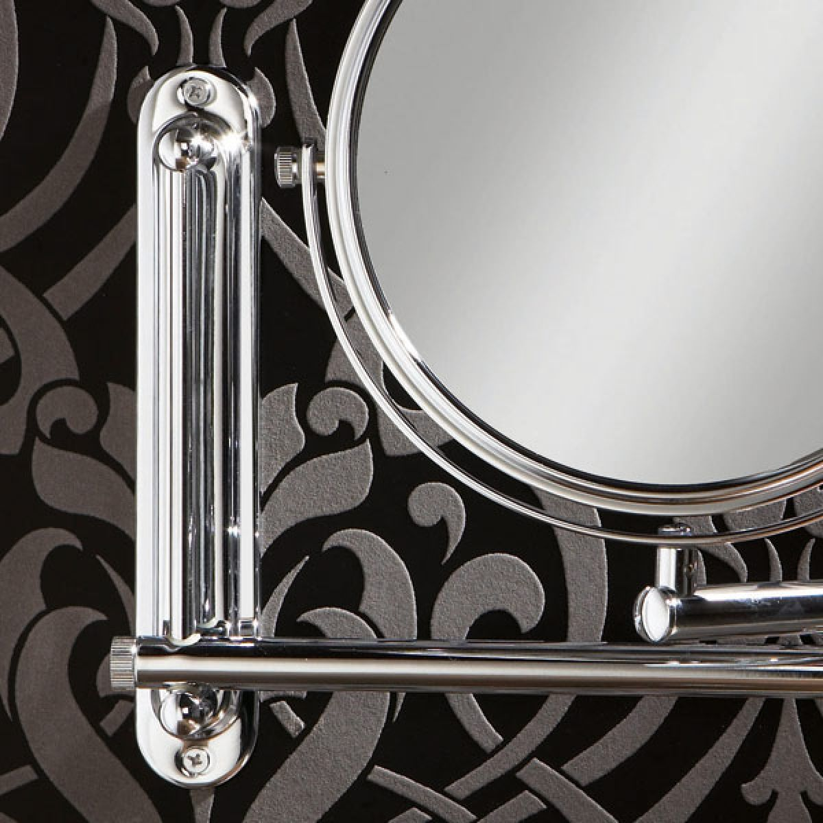 Tila Magnifying Mirror Bracket