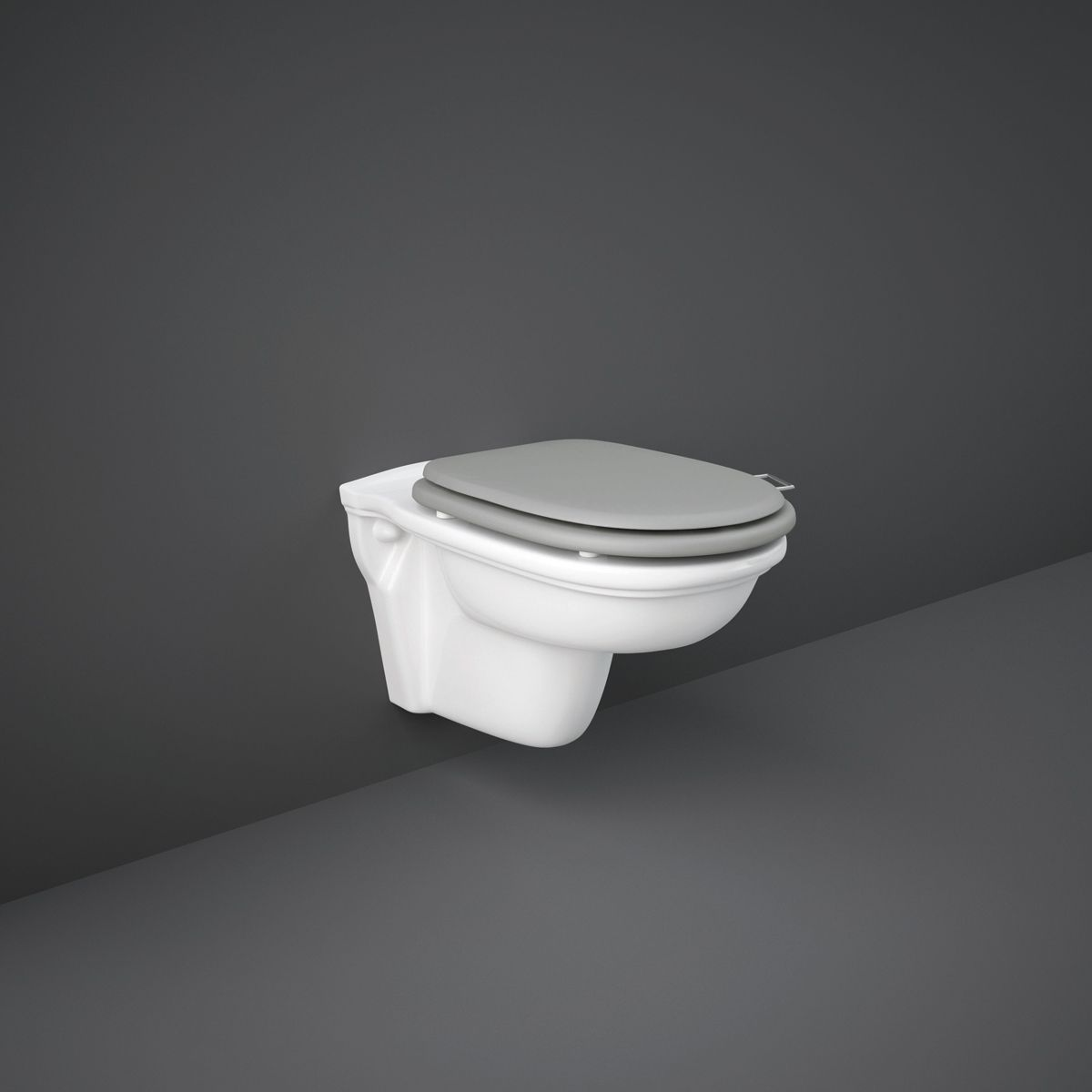 RAK Washington Wall Hung Toilet