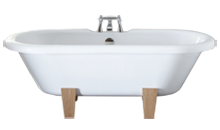 April Skipton Freestanding Bath