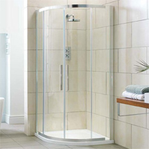 Aquadart Elation Quadrant Shower Enclosure