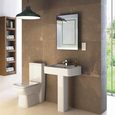 Premier Bathroom Collection at Bella Bathrooms