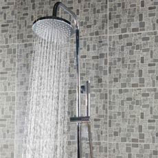 Mixer Showers