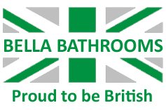 Buy British, Buy Bella Bathrooms