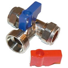 Appliance Valves and Accessories