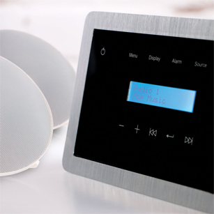 Bathroom Radios & Music Systems