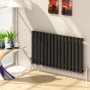 Black Radiators