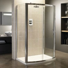 Bow Fronted Shower Enclosures
