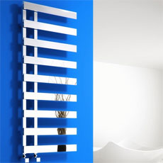 Dual Fuel Towel Rails