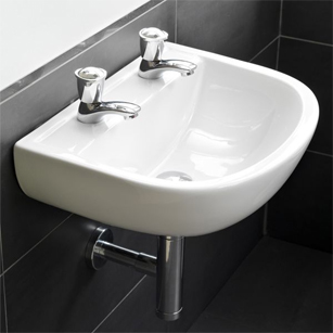 Easy Access Basins