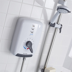 Easy Access Showers