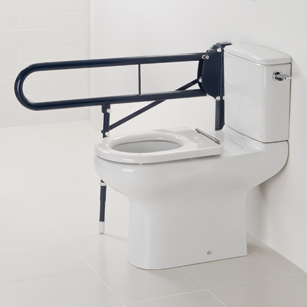 Easy Access Toilets