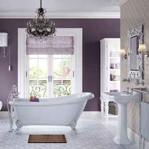 Freestanding Bath Suites