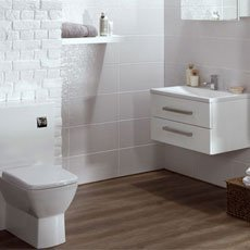 Frontline Aquatrend Gloss White