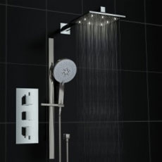Frontline Mixer Showers