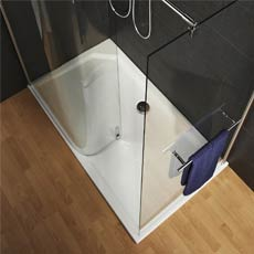 Frontline Shower Trays
