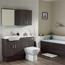 Bathroom Furniture Bathroom Units Fitted Sets