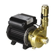 House Pumps