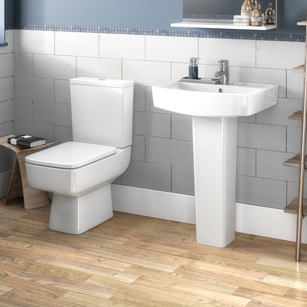 Cheap bathroom suites uk for Cheap bathroom suites