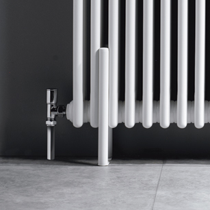 Radiator Legs and Brackets