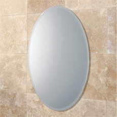 Round Bathroom Mirrors