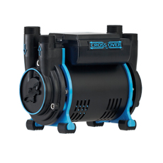 Salamander CT Bathroom Pumps