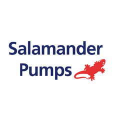 Salamander Pumped Shower Systems Ltd