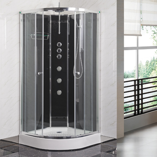 Self Contained Shower Cubicles