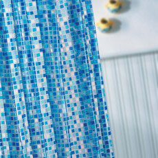 Shower Curtains and Accessories