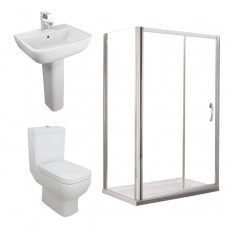 Shower Enclosure Packages
