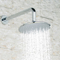 Shower Heads and Showering Accessories