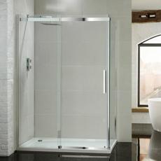 Sliding Shower Doors