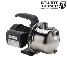 Stuart Turner Jet Pumps