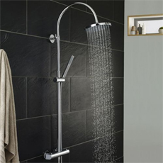 Thermostatic Bar Showers
