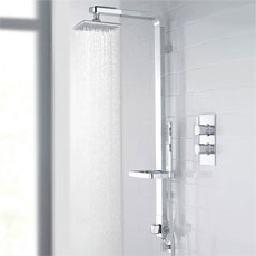 Thermostatic Mixer Shower Sets