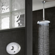 Triton Digital Showers