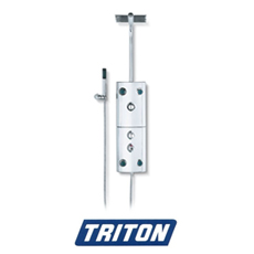 Triton Shower Towers