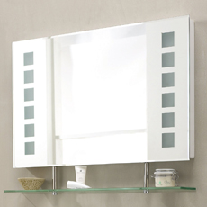 Ultra Cabinets and Mirrors