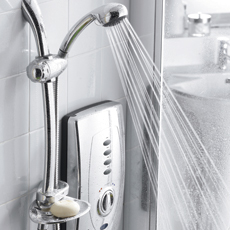 Premier Electric Showers