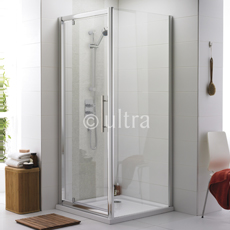 Ultra Enclosures and Wetroom Screens