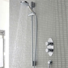 Ultra Mixer Showers