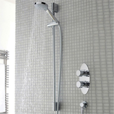 Premier Mixer Showers