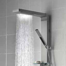 Ultra Shower Collection